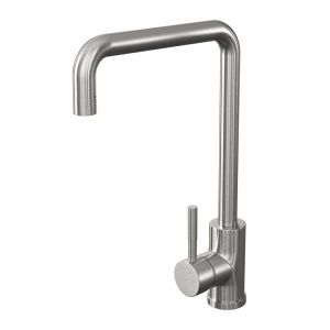 Cassellie Modern Single Lever Mono Kitchen Sink Mixer Tap