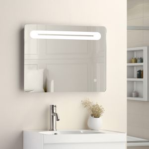 Cassellie Xenon LED Bathroom Mirror