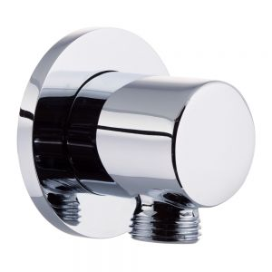 Cassellie Round Elbow Outlet