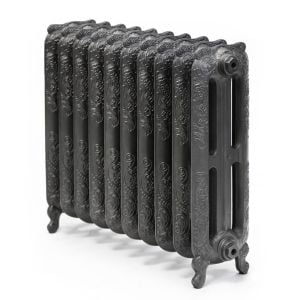 Front Line Holborn Oxford Cast Iron Radiator 606 x 470mm