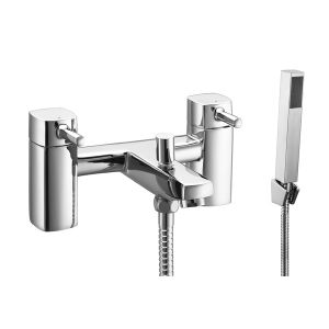 Frontline Cubix2 Bath Shower Mixer Tap