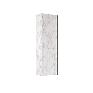 Frontline Mode Marble Tall Unit 345mm