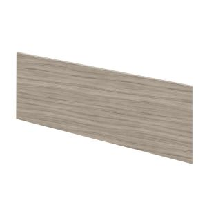 Hudson Reed Fusion Driftwood Front Bath Panel 1700mm