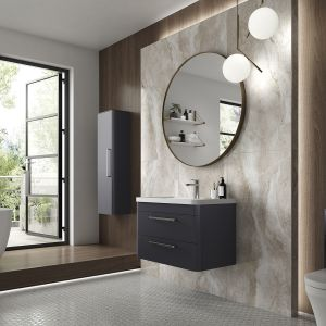 Hudson Reed Solar with Vanity Unit Lifestyle picture