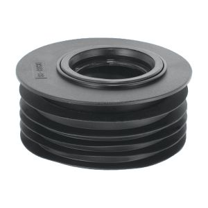 McAlpine DC3BL-OS Drain Connector with 2