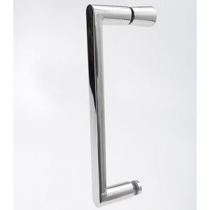Merlyn Ionic Express Sliding Shower Door with Optional Side Panels