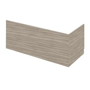 Nuie Athena Driftwood Front Panel 1700mm