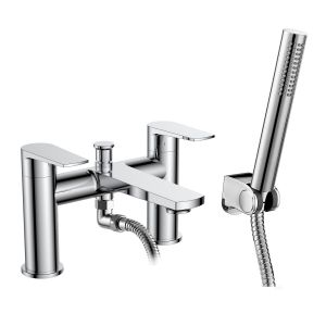 Nuie Bailey Bath Shower Mixer Tap