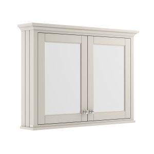 Old London Timeless Sand Mirror Cabinet 1050mm