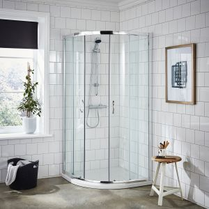 Premier Ella Quadrant Shower Enclosure