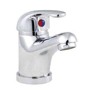 Premier Eon Mono Basin Mixer Tap and Waste