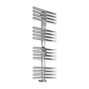 Reina Sorento Polished Radiator 1106 x 600mm