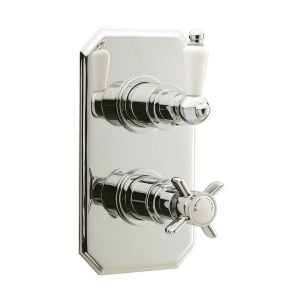 Ultra Beaumont Thermostatic Shower Valve