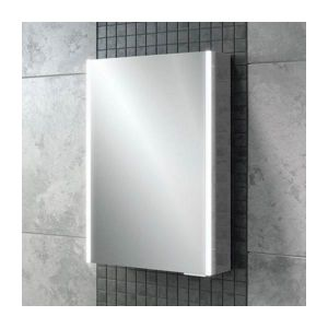 HiB Xenon 50 LED Single Door Cabinet