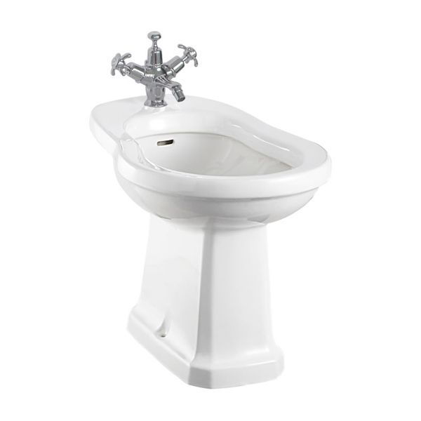 Burlington Standard Height Bidet