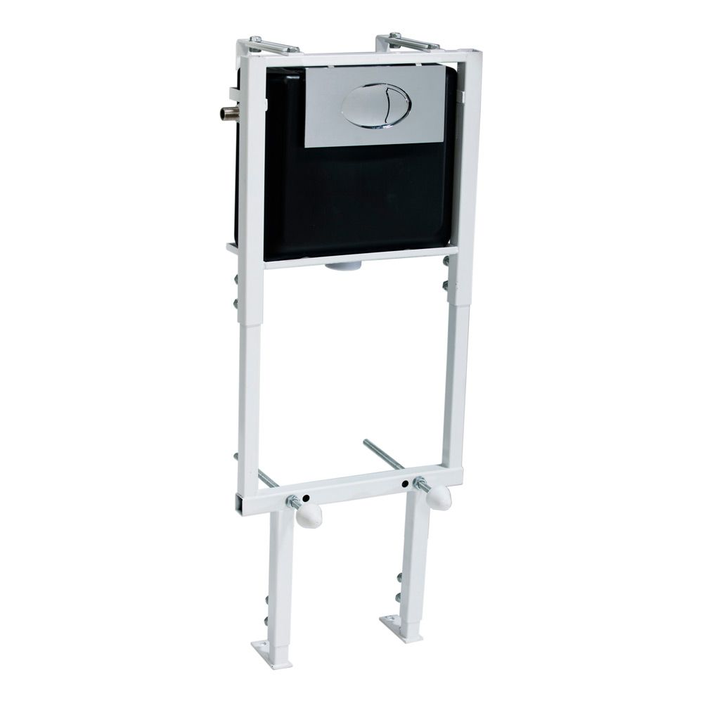 Cassellie Double Adjustment Wall Hung Frame