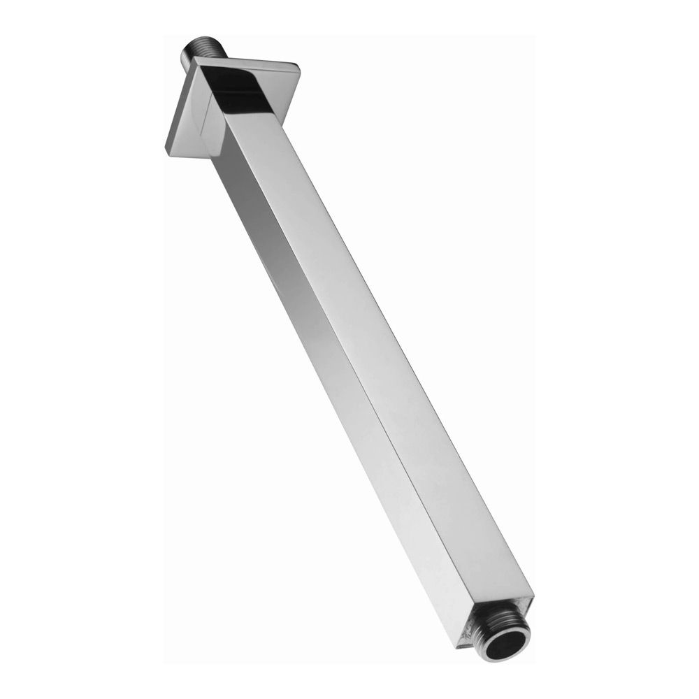 Cassellie Square Ceiling Mounted Shower Arm