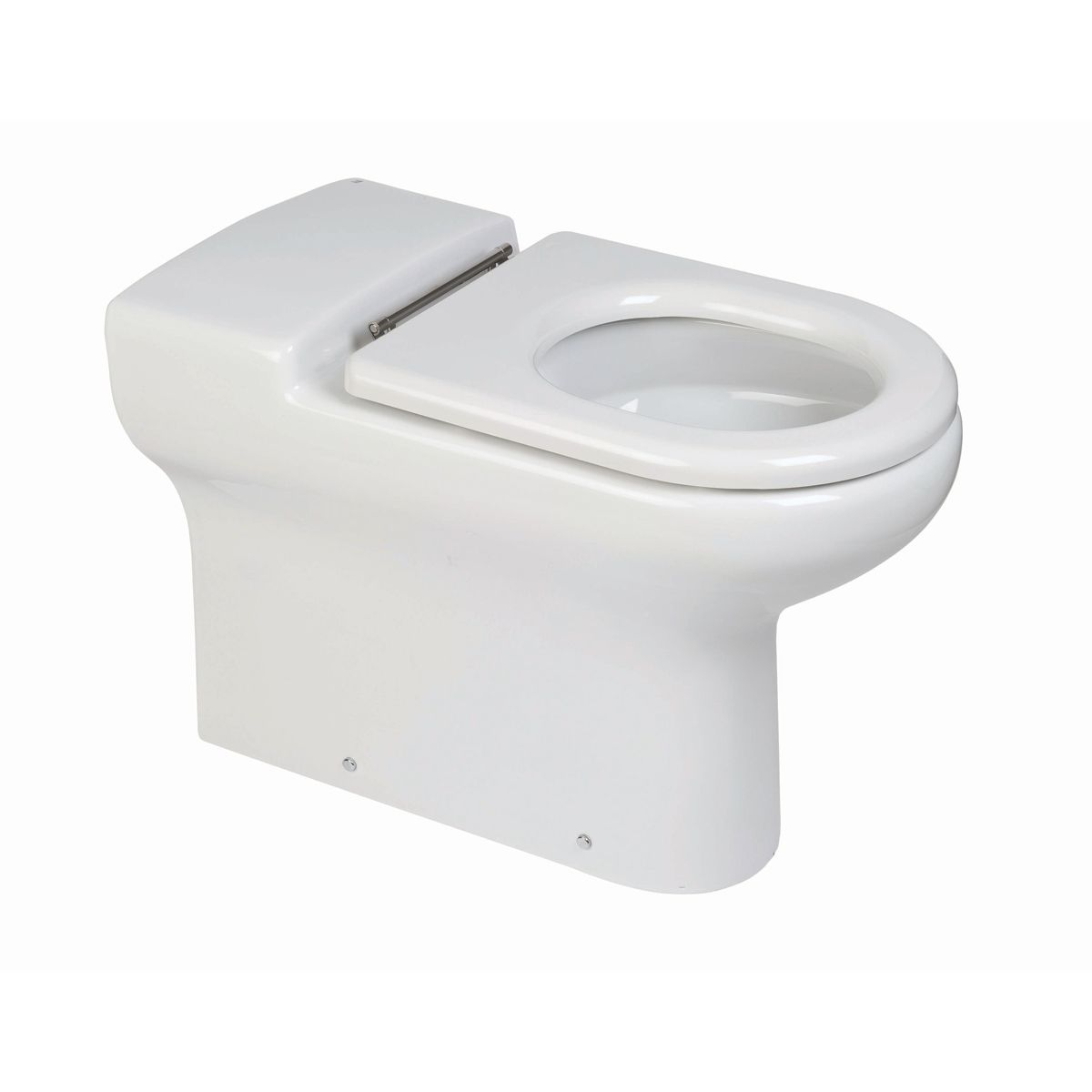 RAK Compact Special Needs Back To Wall Toilet 750mm