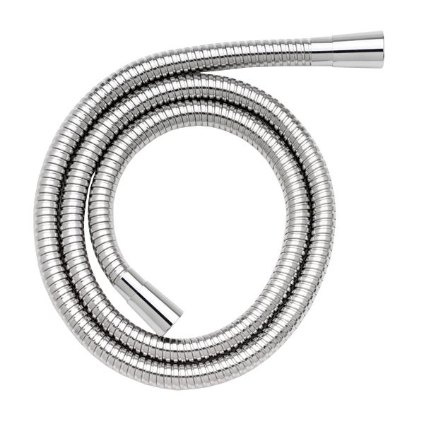 Croydex Stainless Steel Reinforced Shower Hose 1750mm