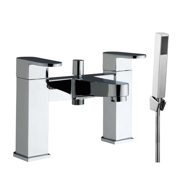 Frontline Caprice Bath Shower Mixer Tap