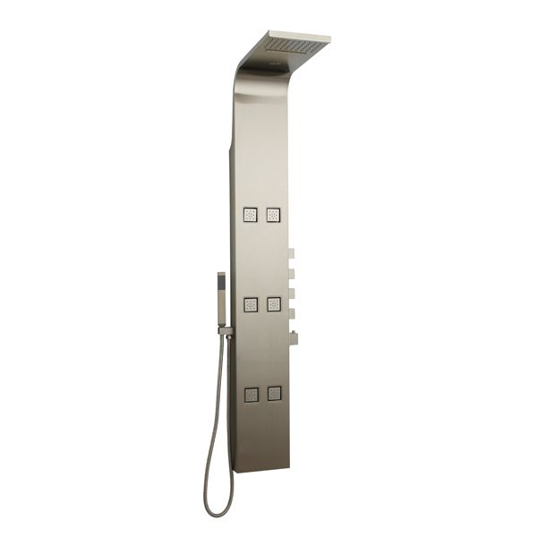 Hudson Reed Astral Shower Tower