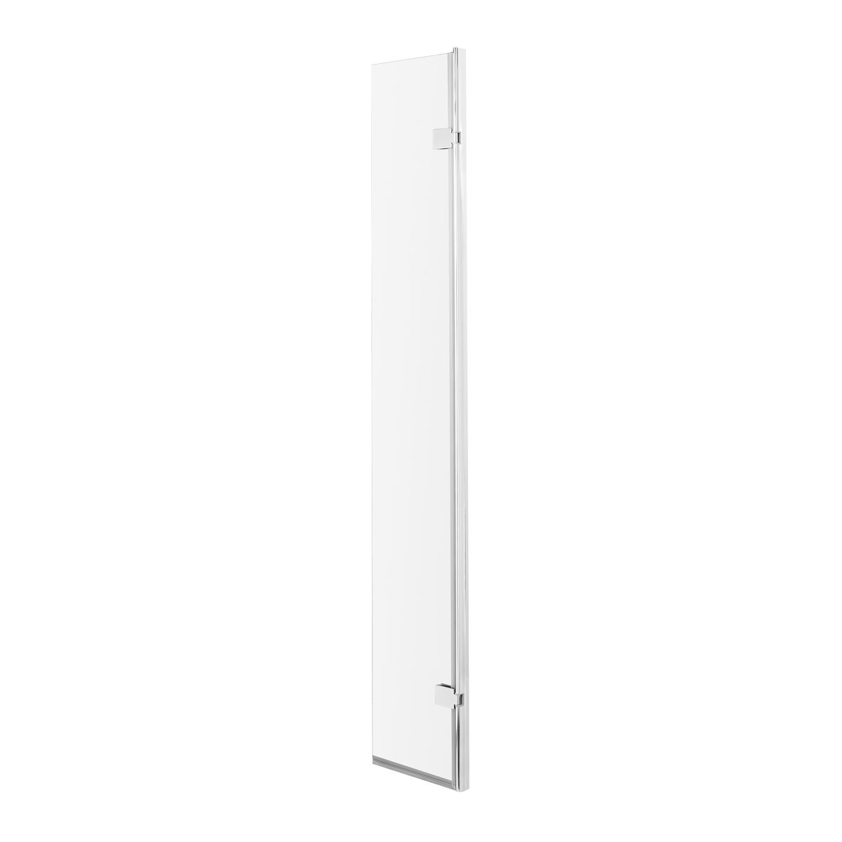 Hudson Reed Hinged Wet Room Return Panel