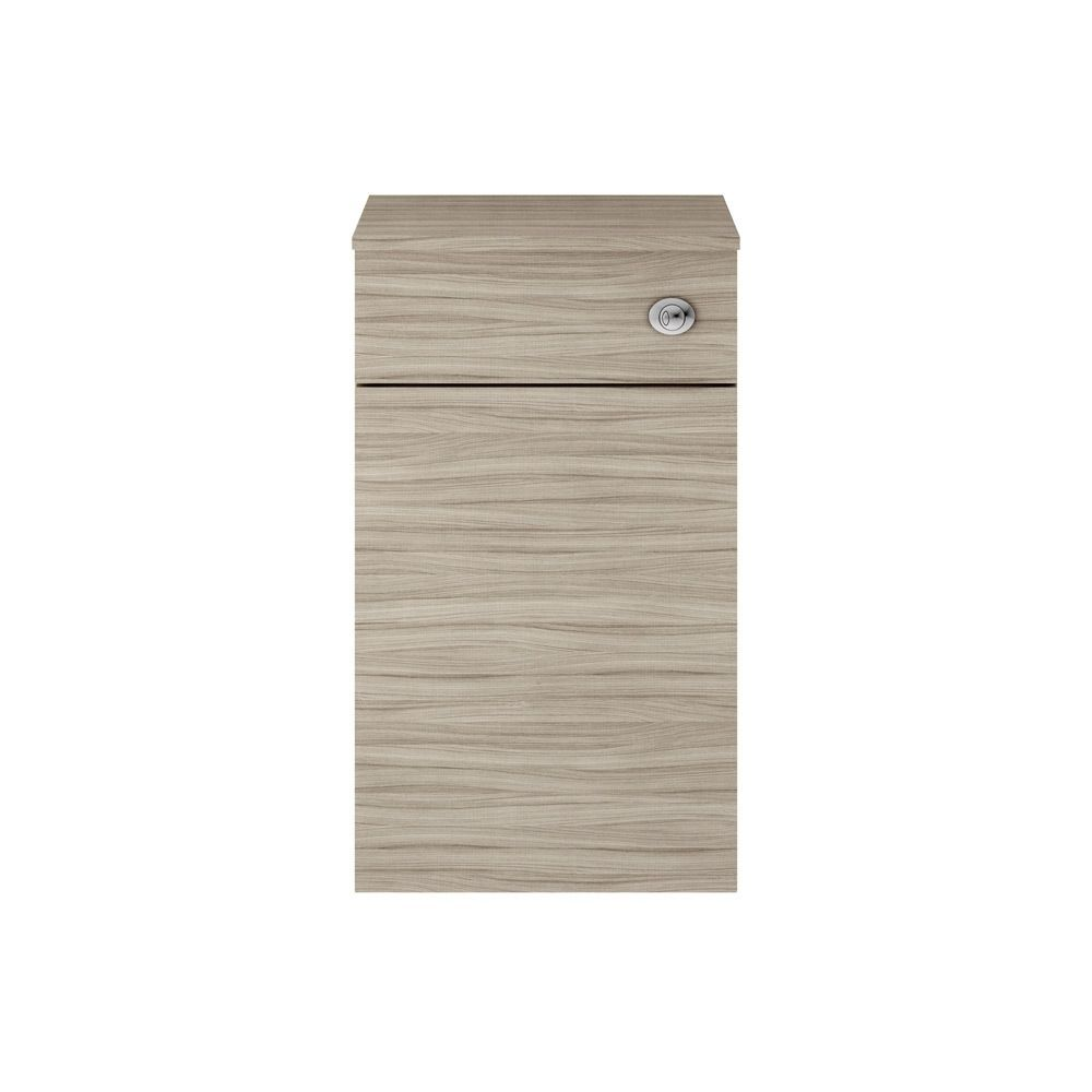 Premier Athena Driftwood WC Unit 500mm