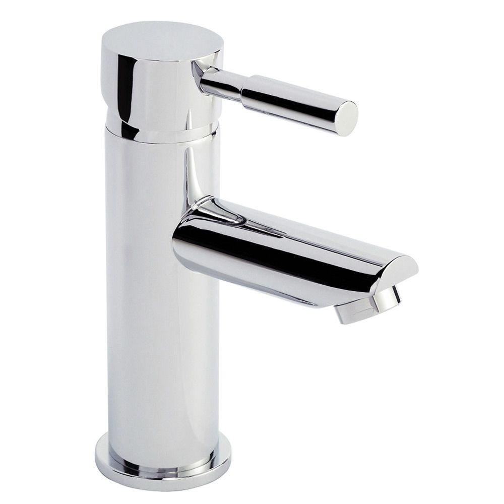 Premier Series 2 Single Lever Mono Basin Mixer Tap Without Waste