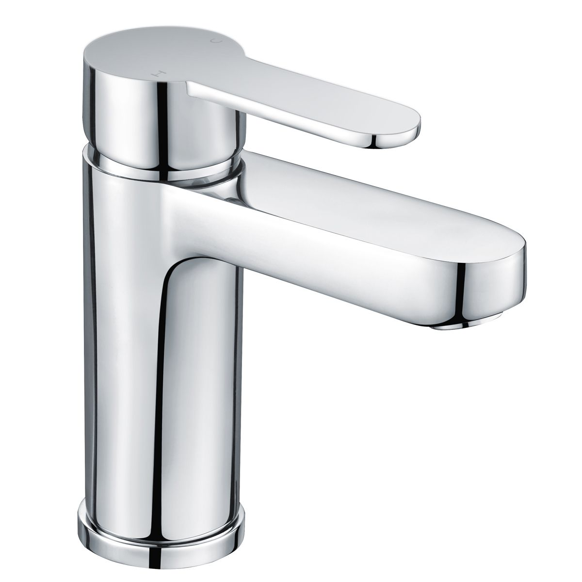 RAK Morning Chrome Mono Basin Mixer Tap with Waste