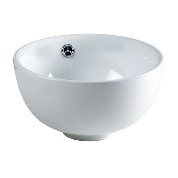 Cora Small Countertop Basin