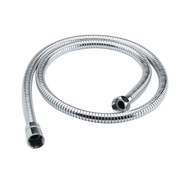 Ultra 1500mm Shower Hose Chrome