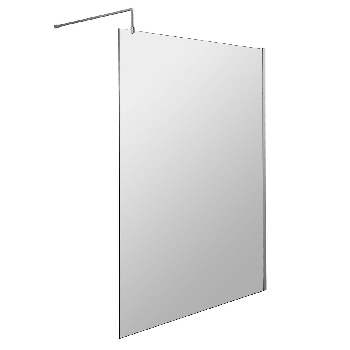 1200mm Wetroom Screen