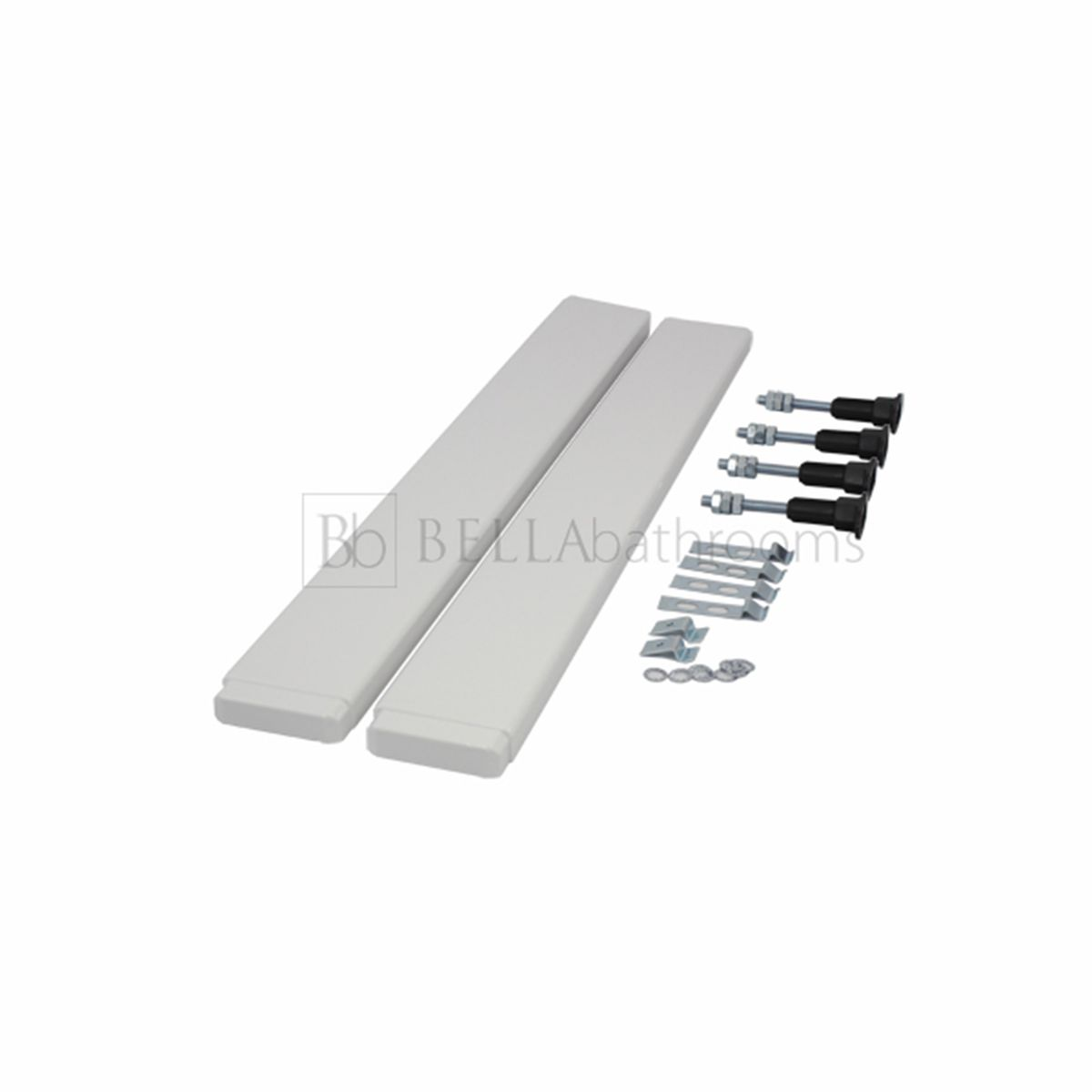 April Shower Tray Riser Kit 700 - 760