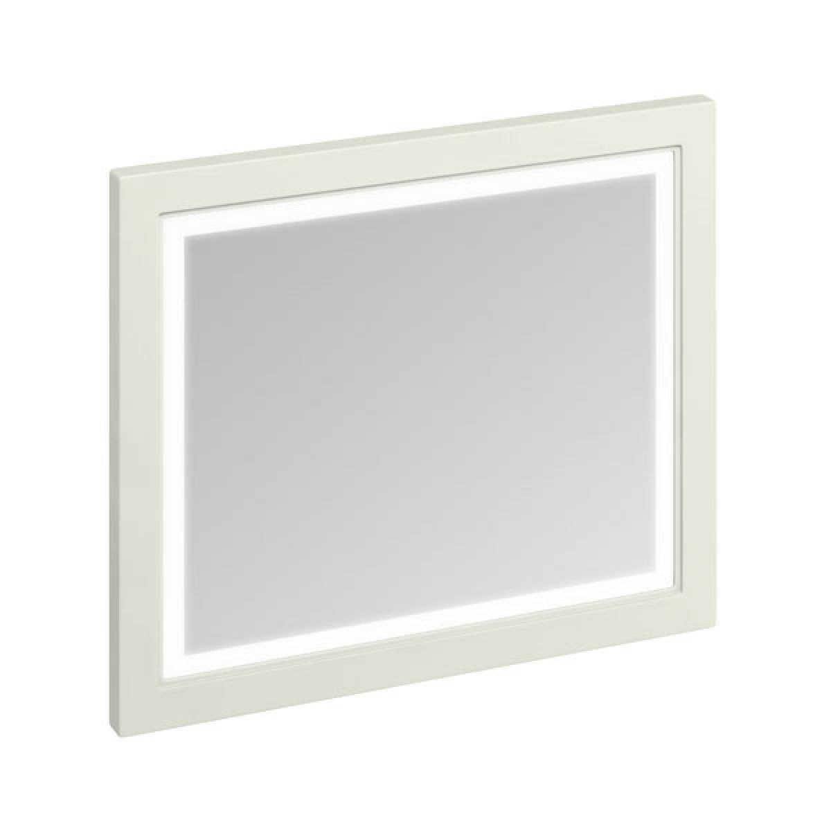 Burlington Sand LED Bathroom Mirror 900mm