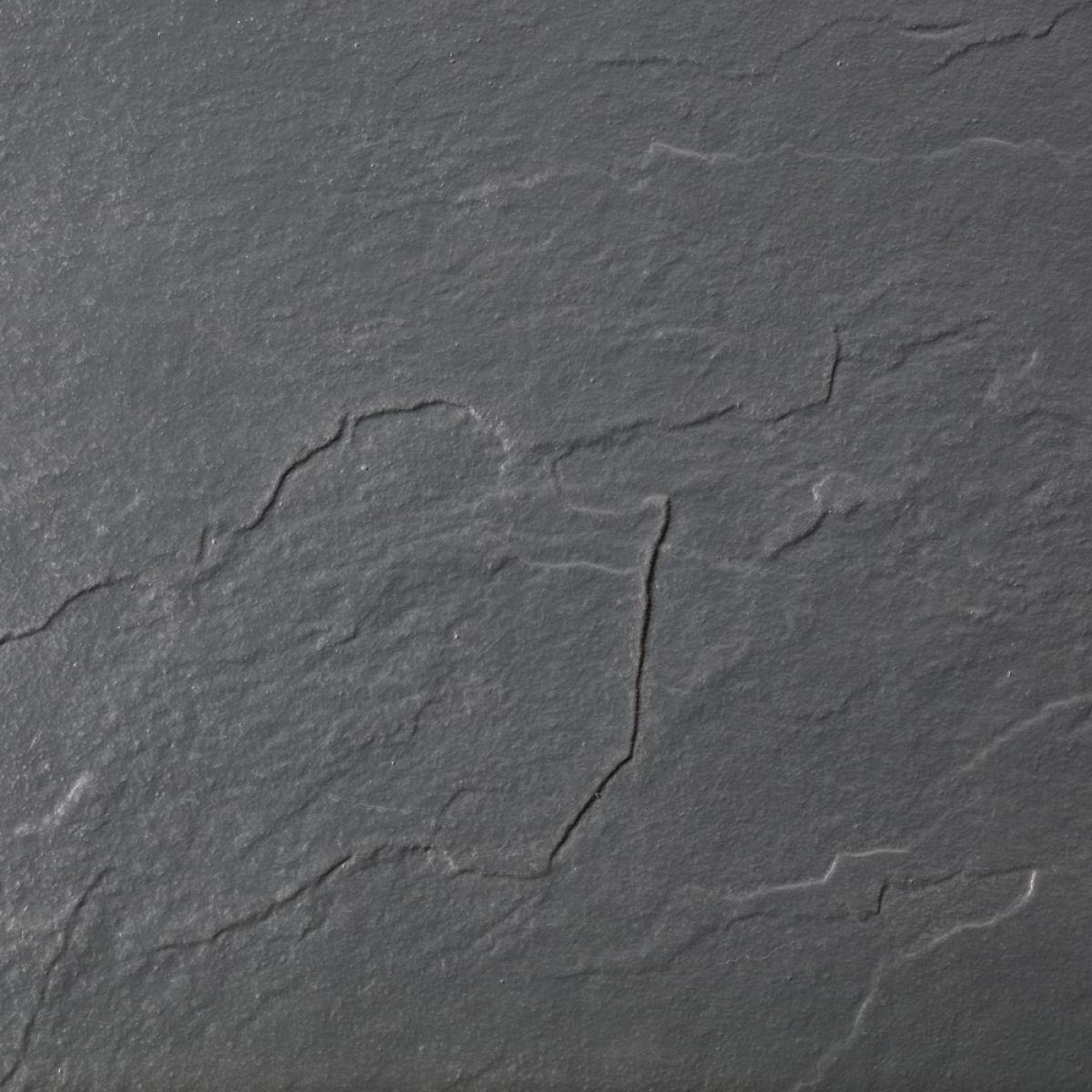 Cassellie Cass Stone Anthracite Slate Effect