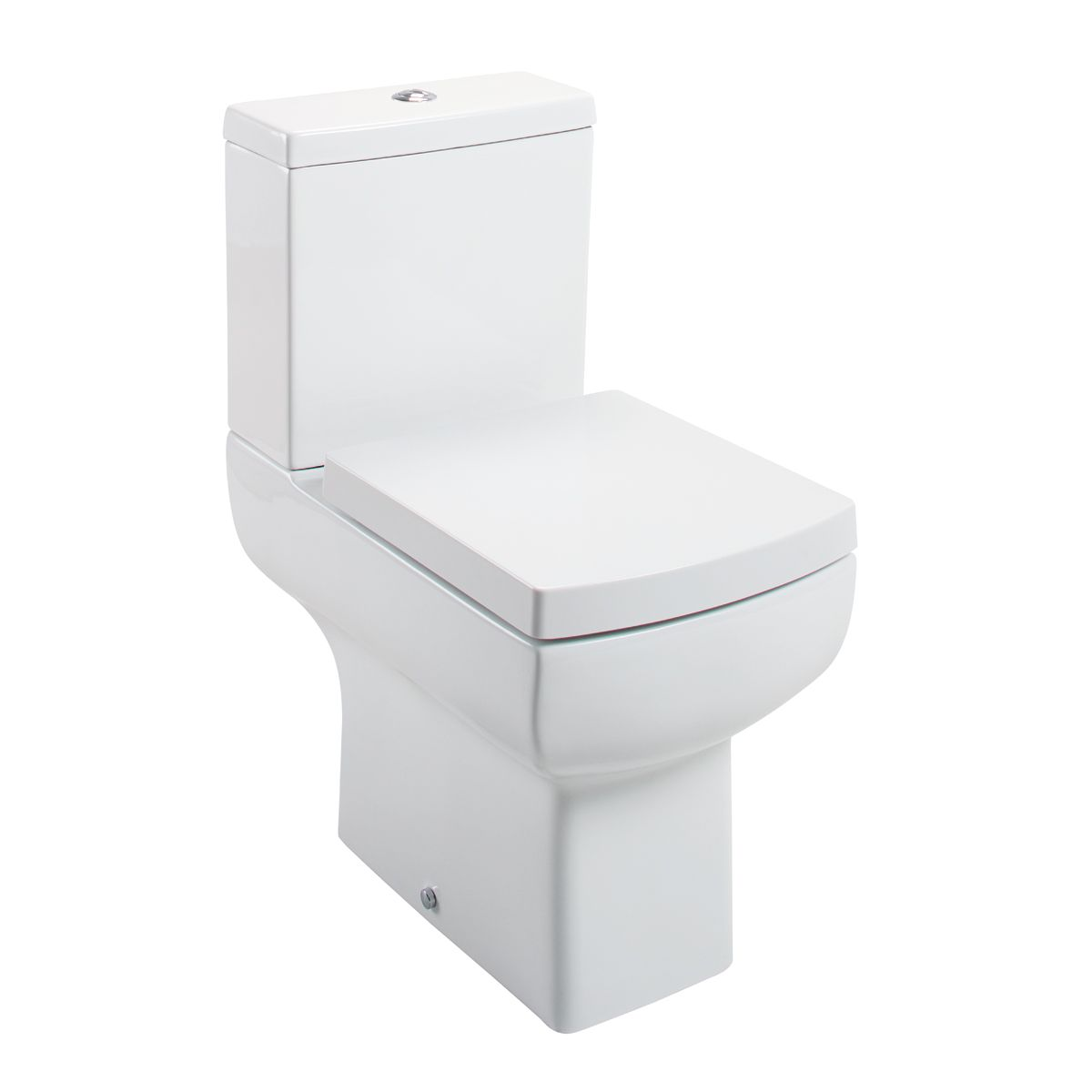 Cassellie Daisy Lou Close Coupled Toilet