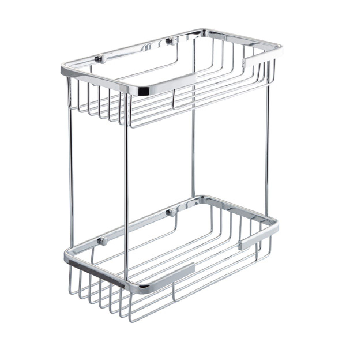 Cassellie Double Wire Caddy