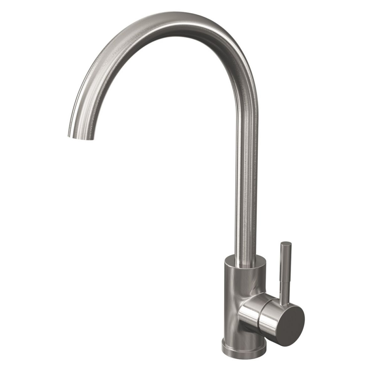 Cassellie Modern Mono Kitchen Mixer Tap