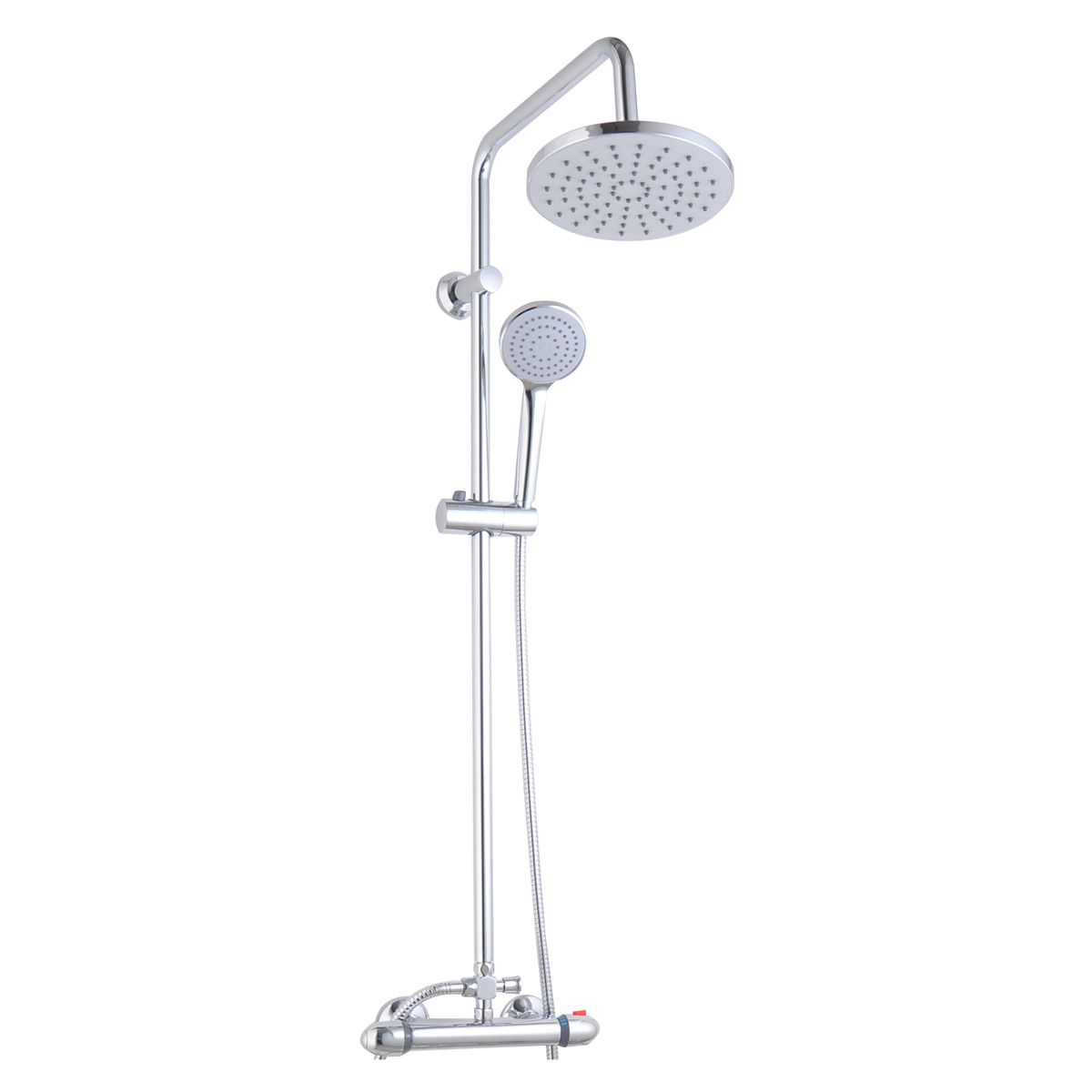 Cassellie Lagos Thermostatic Shower Kit