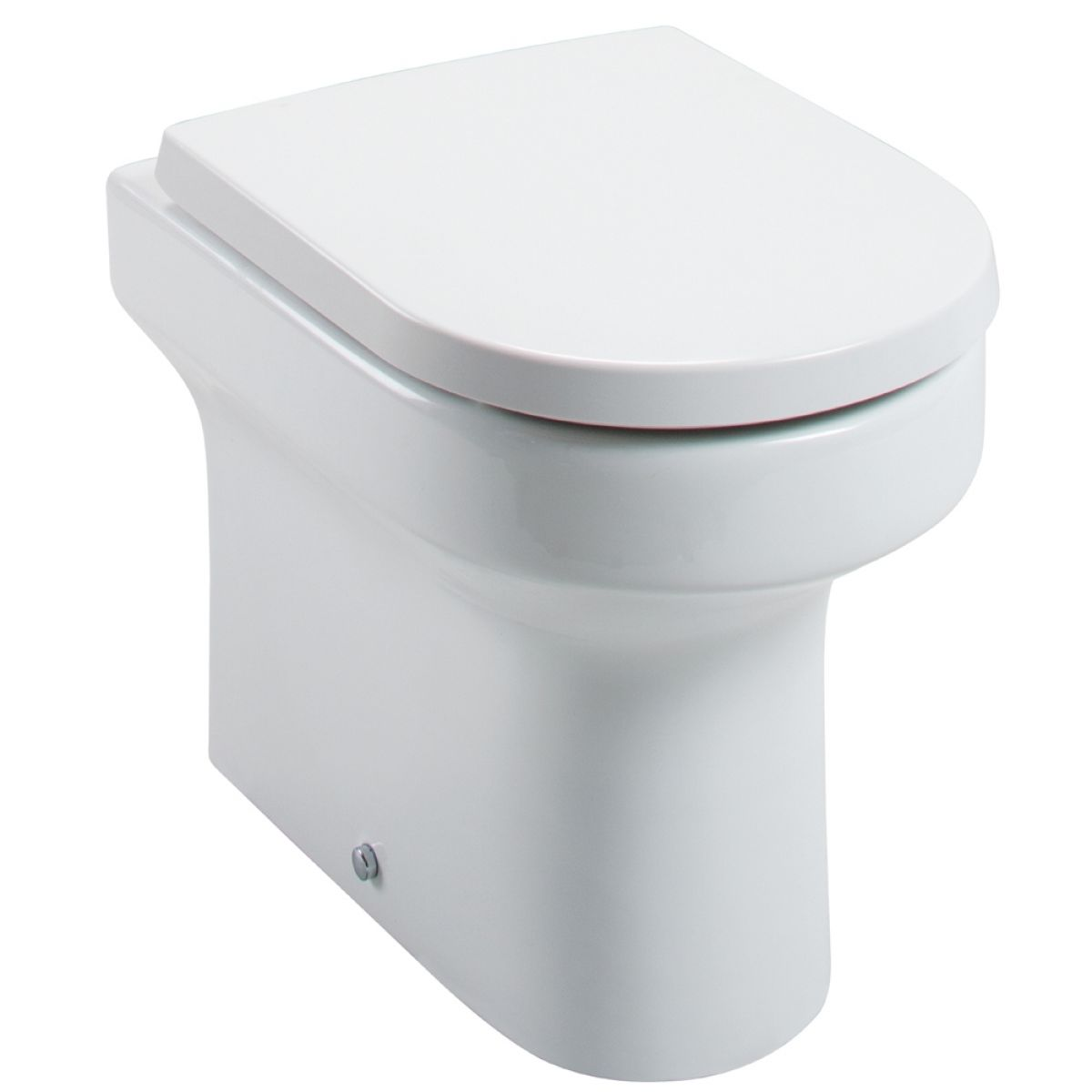 Cassellie Montego Back To Wall Toilet