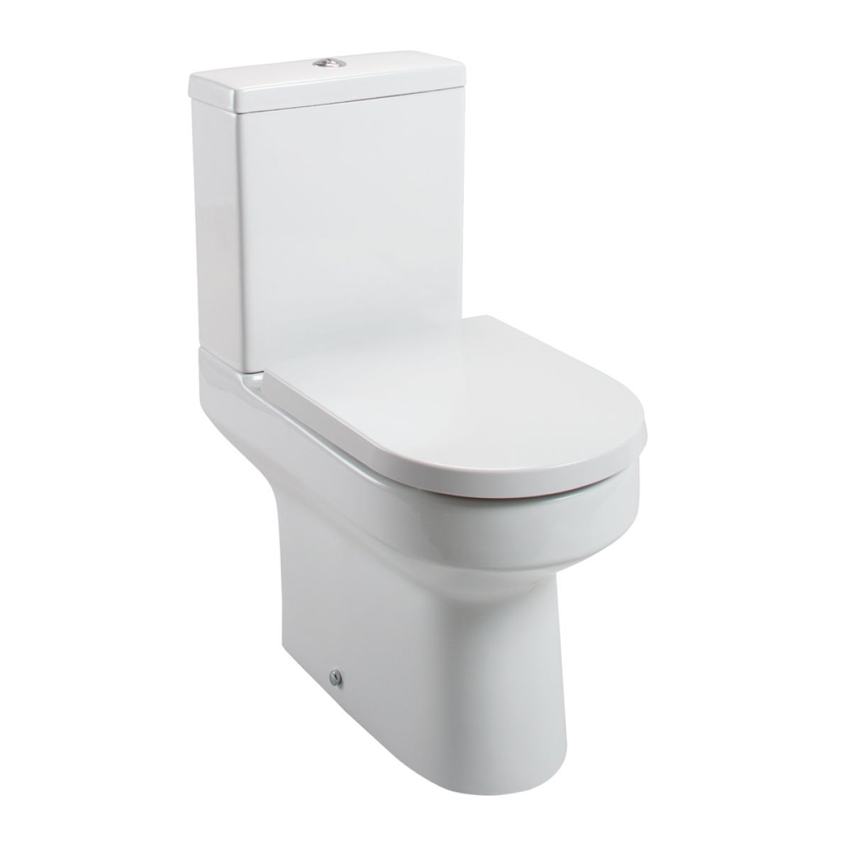 Cassellie Montego Close Coupled Toilet