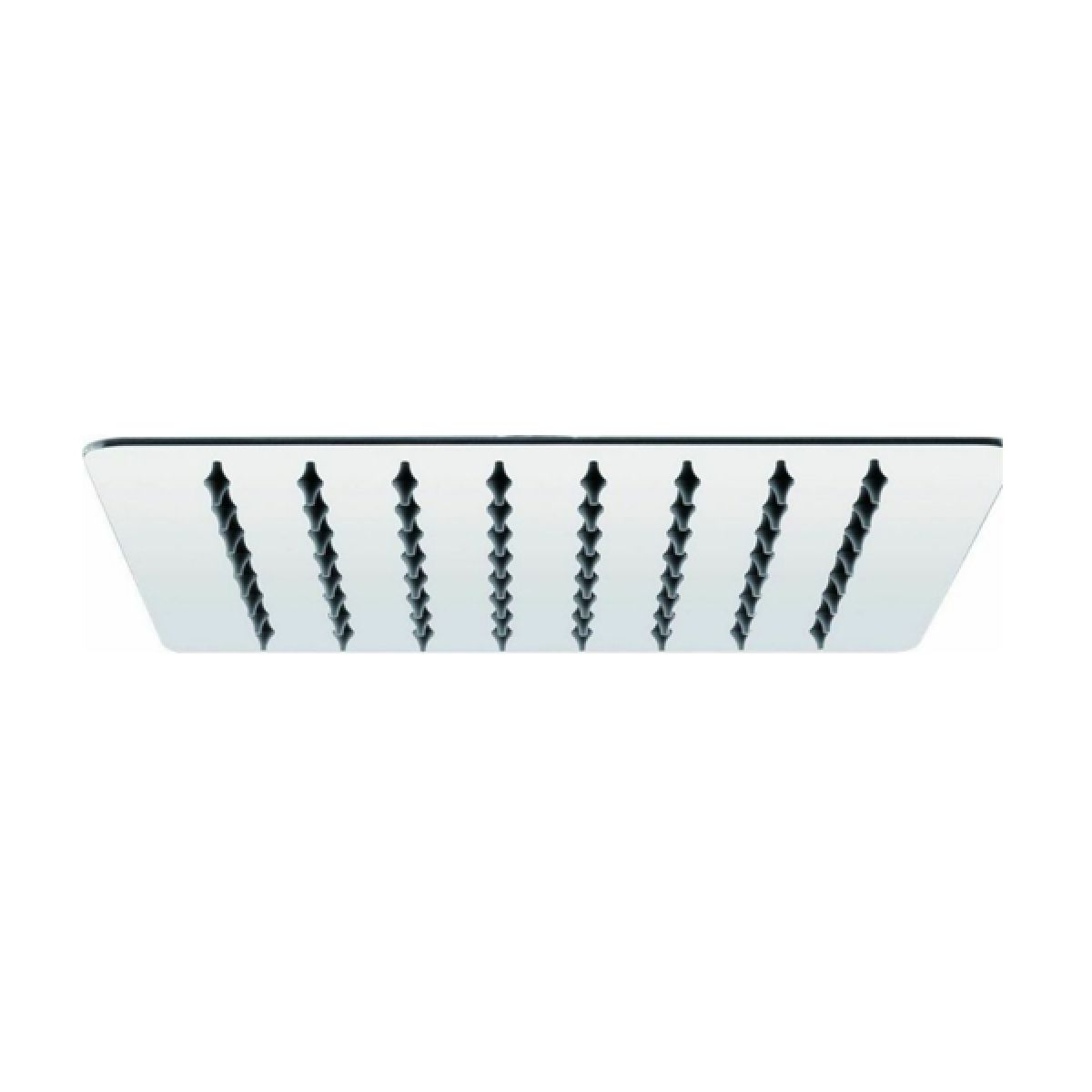 Cassellie Square Shower Head 200mm