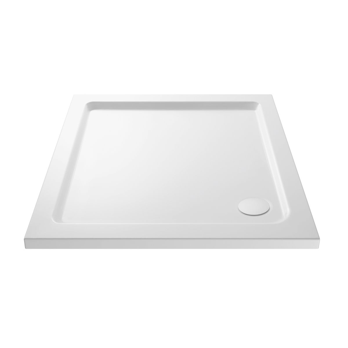 Cassellie Square Shower Tray 700 x 700mm