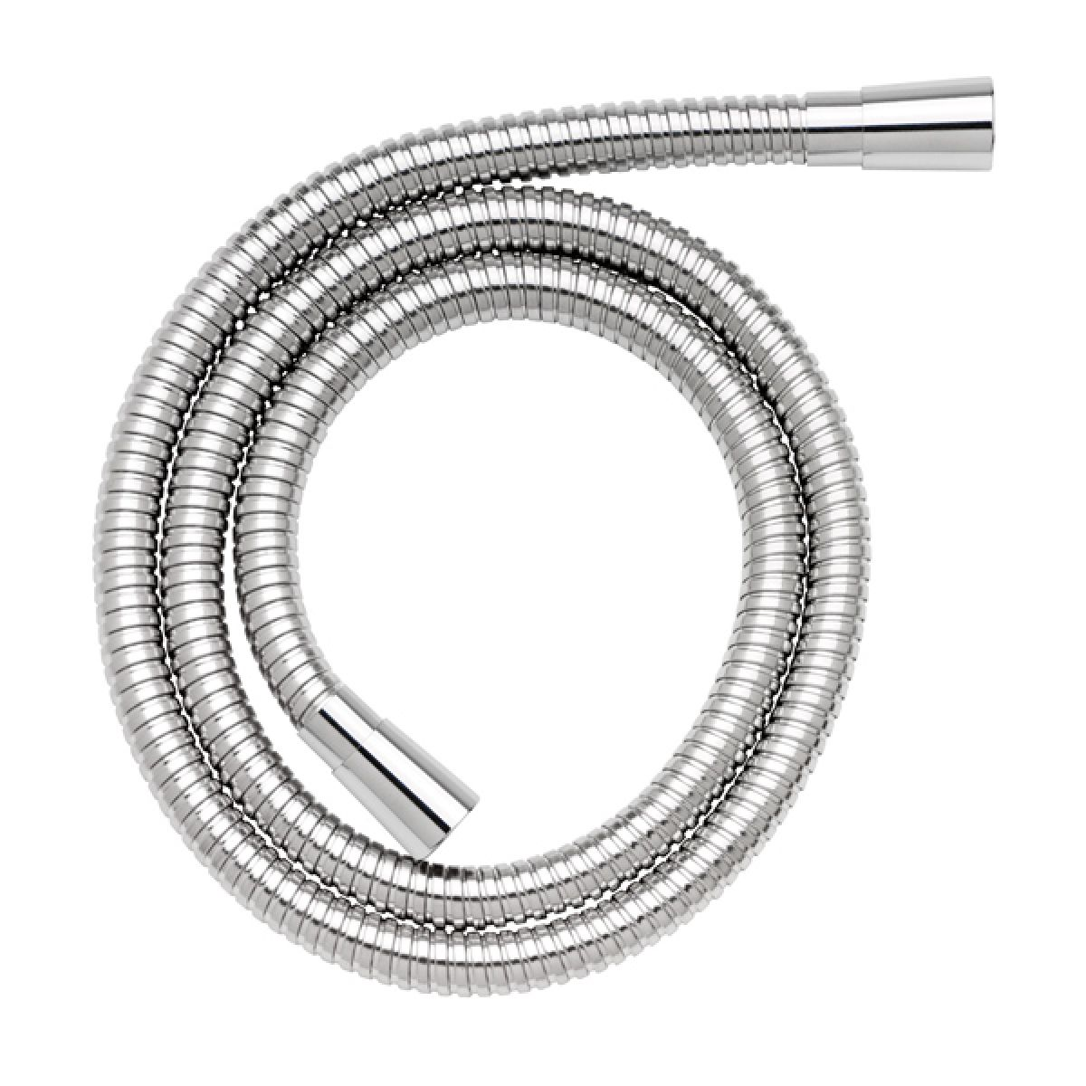 Croydex Stainless Steel Reinforced Shower Hose 2000mm