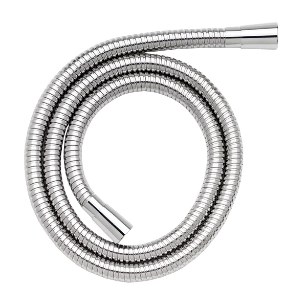 Croydex Stainless Steel Reinforced Shower Hose 1500mm