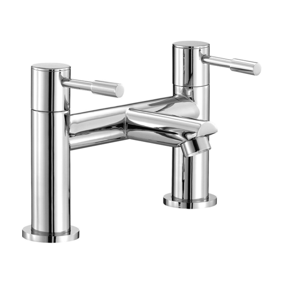Eurostream Primo Bath Filler Tap