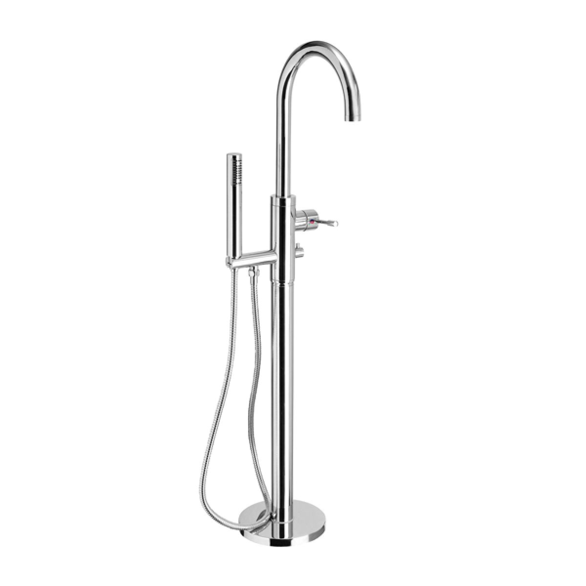 Eurostream Primo Floor Standing Bath Shower Mixer