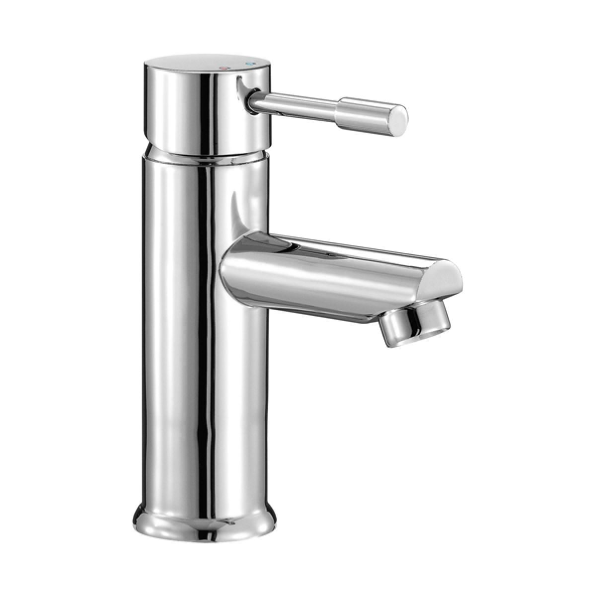 Eurostream Primo Mono Basin Mixer with Pop Up Waste