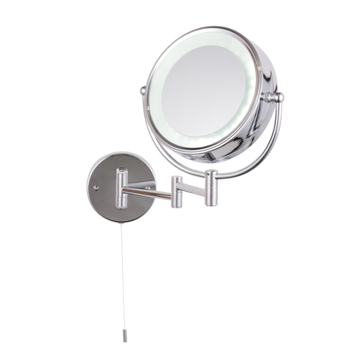 Forum Apus Circular LED Magnifying Mirror
