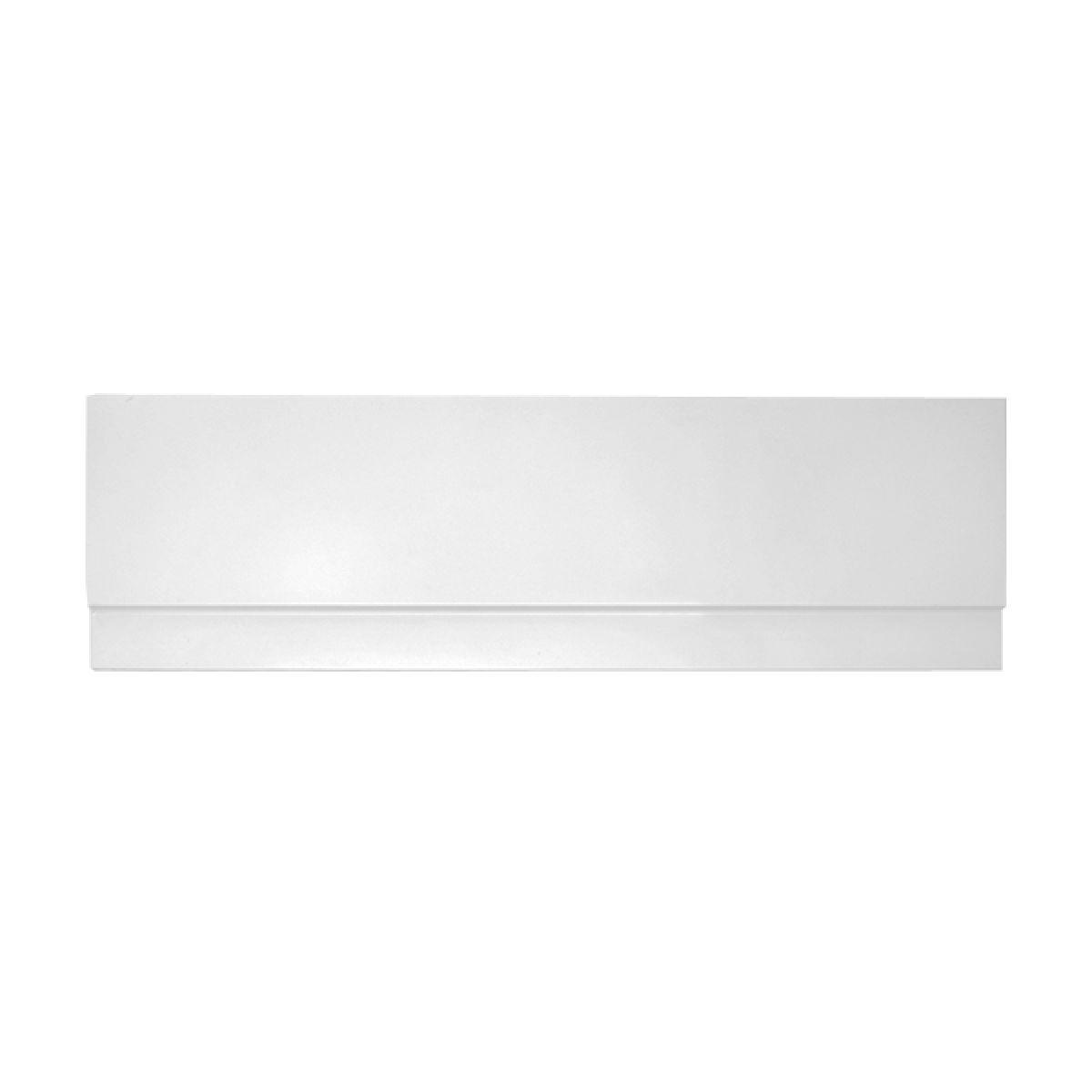 Frontline Superstyle White Bath Front Panel 1700mm